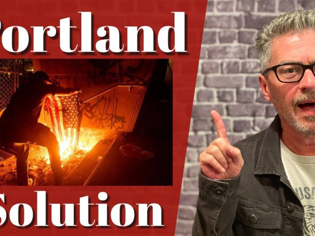 Portland Solution [VIDEO]