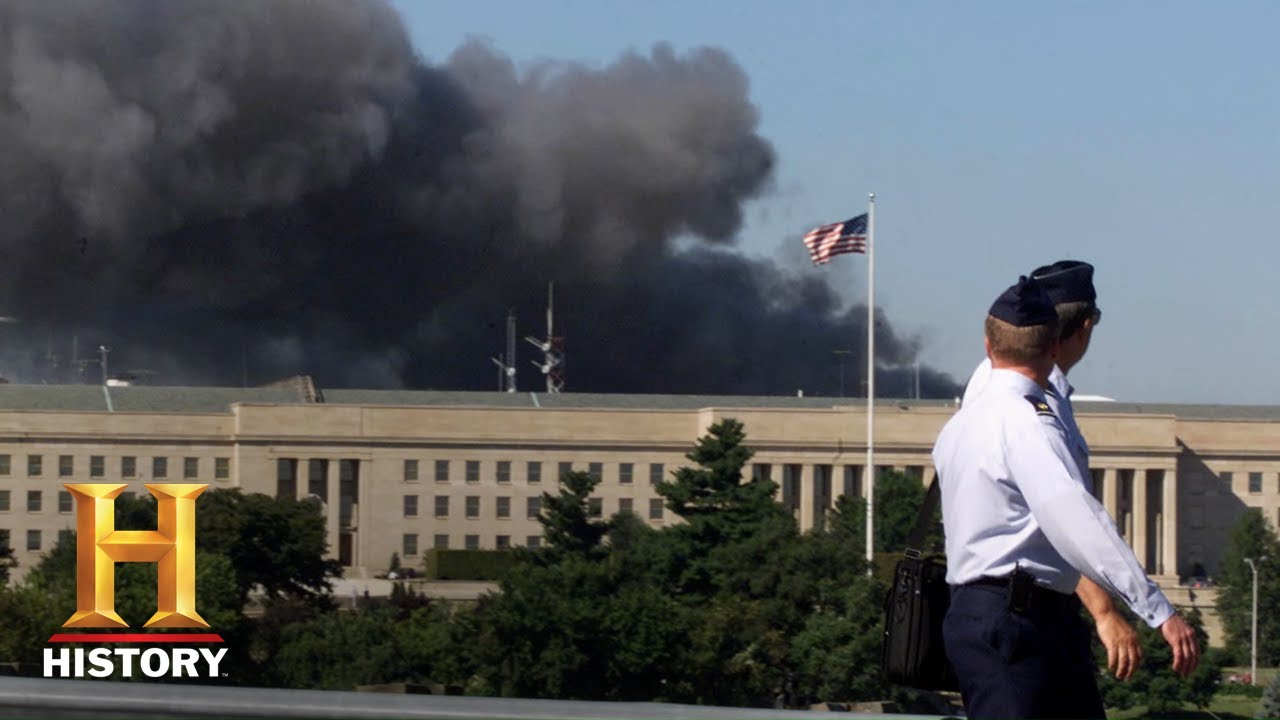 History Channel Premieres '9/11: The Pentagon' Tonight [VIDEO]
