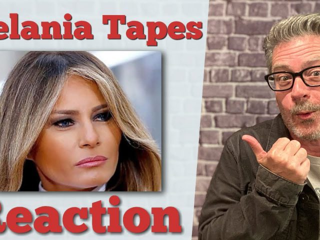 Melania Tapes Reaction [VIDEO]
