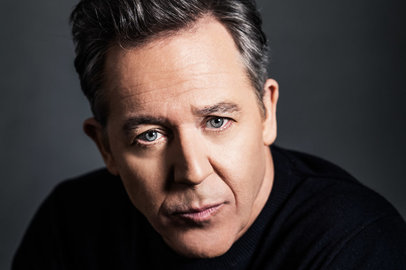 Greg Gutfeld Head Shot