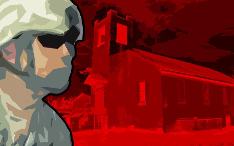 Cover for 'The Communist Revolution'