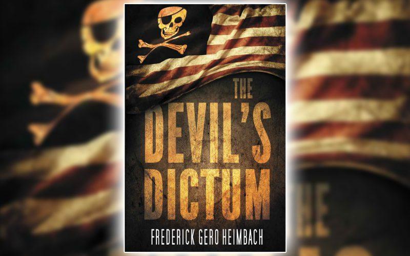 'The Devil's Dictum' Cover
