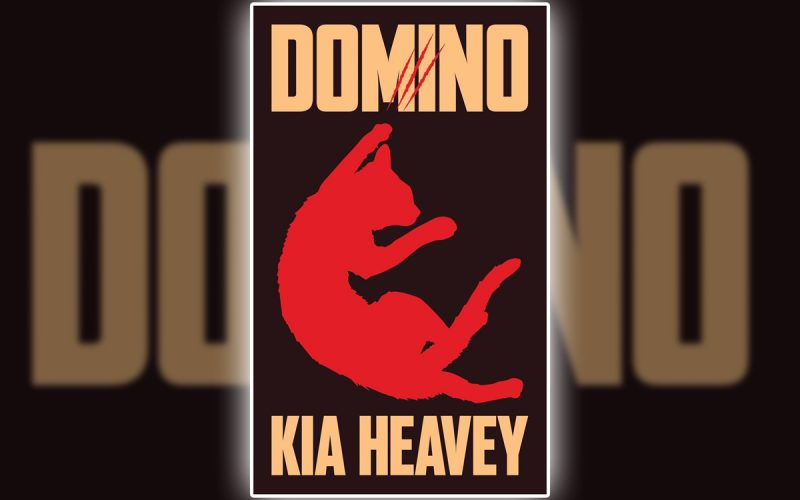 Kia Heavey's 'Domino'