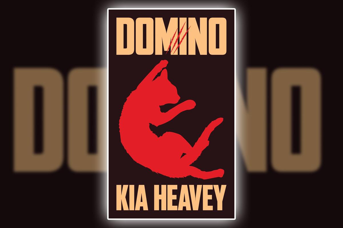 Kia Heavey's 'Domino'