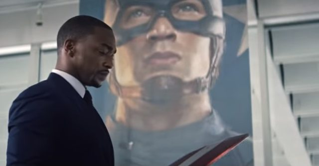 'The Falcon and The Winter Soldier' — New Official Trailer
