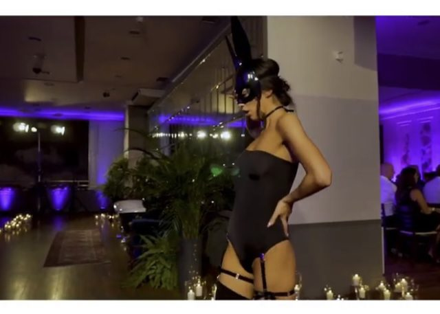 Obsessive Lingerie Saves the Day! [VIDEO]