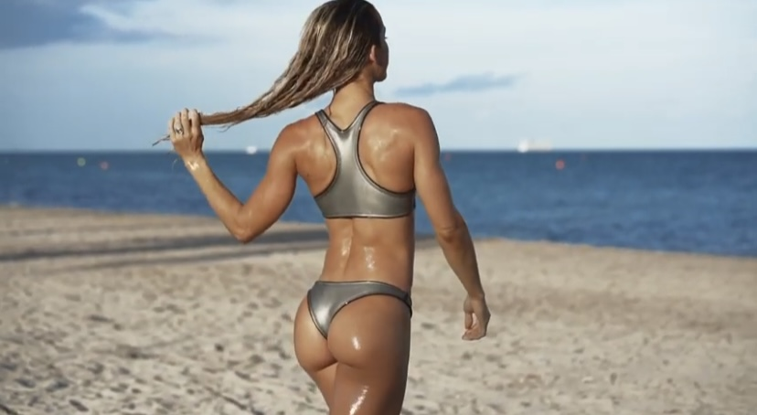 26 Seconds of Perfection with Valentina Lequeux [VIDEO]