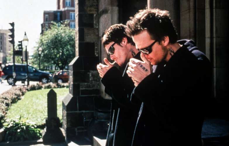 Boondocks Saints