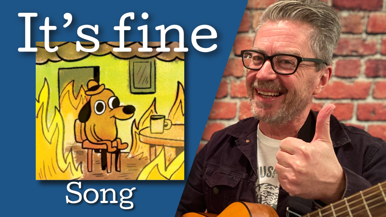 'It's Fine' Song