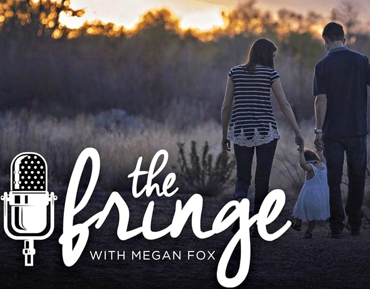 Journalist Megan Fox Interviews Paul Hair on Culture & Gen X!