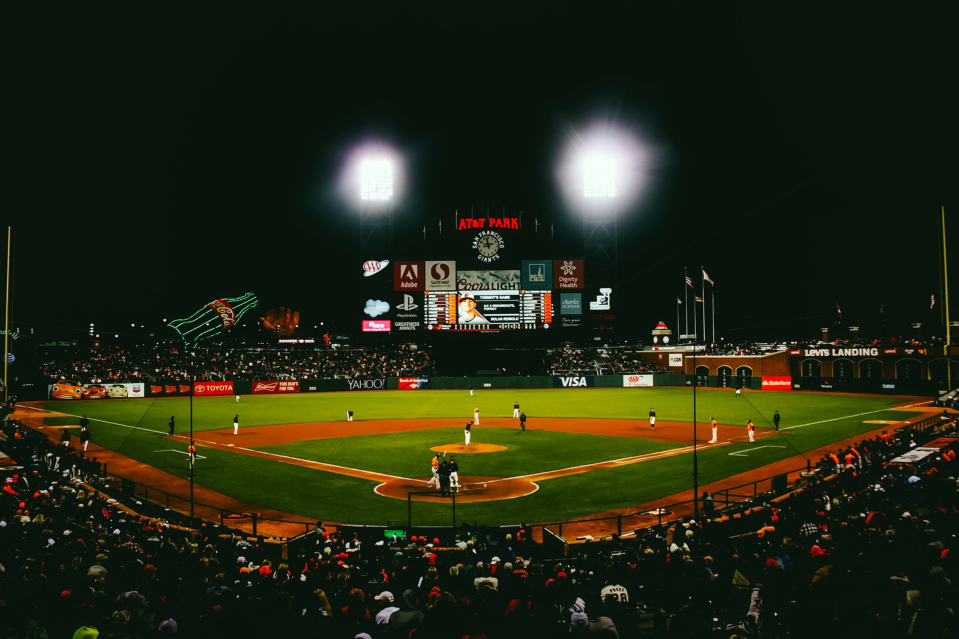 Time to Push Back & Boycott Baseball