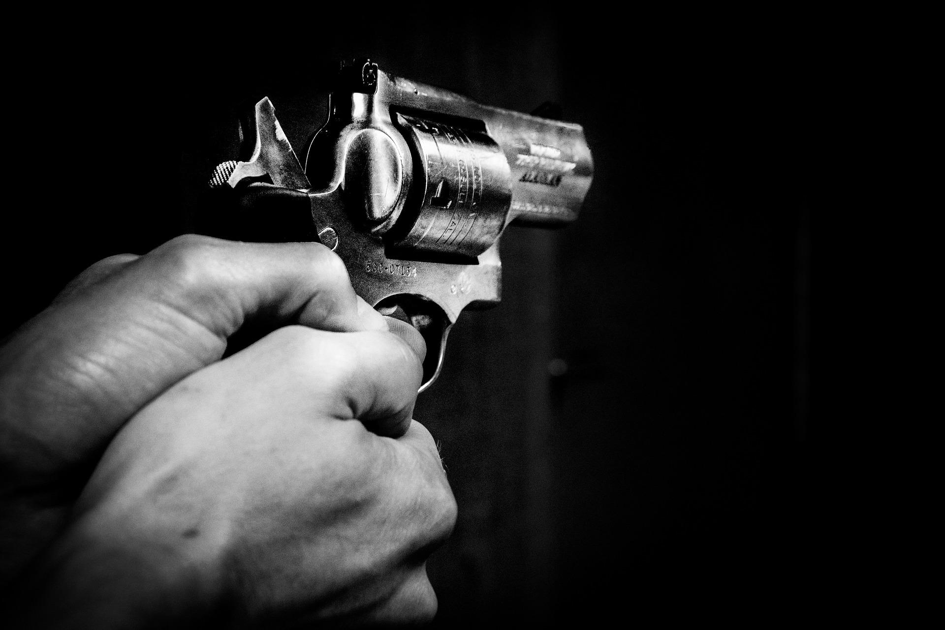 Black Americans Buy Guns in Record Numbers. Good!