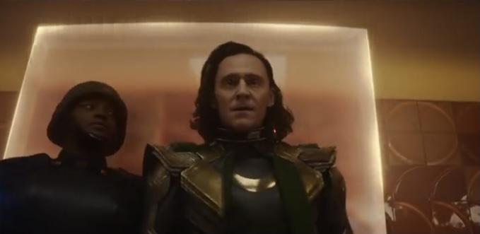 New 'Loki' Trailer Is Legit