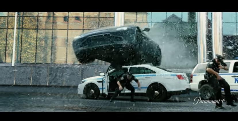 'Infinite' – Official Trailer