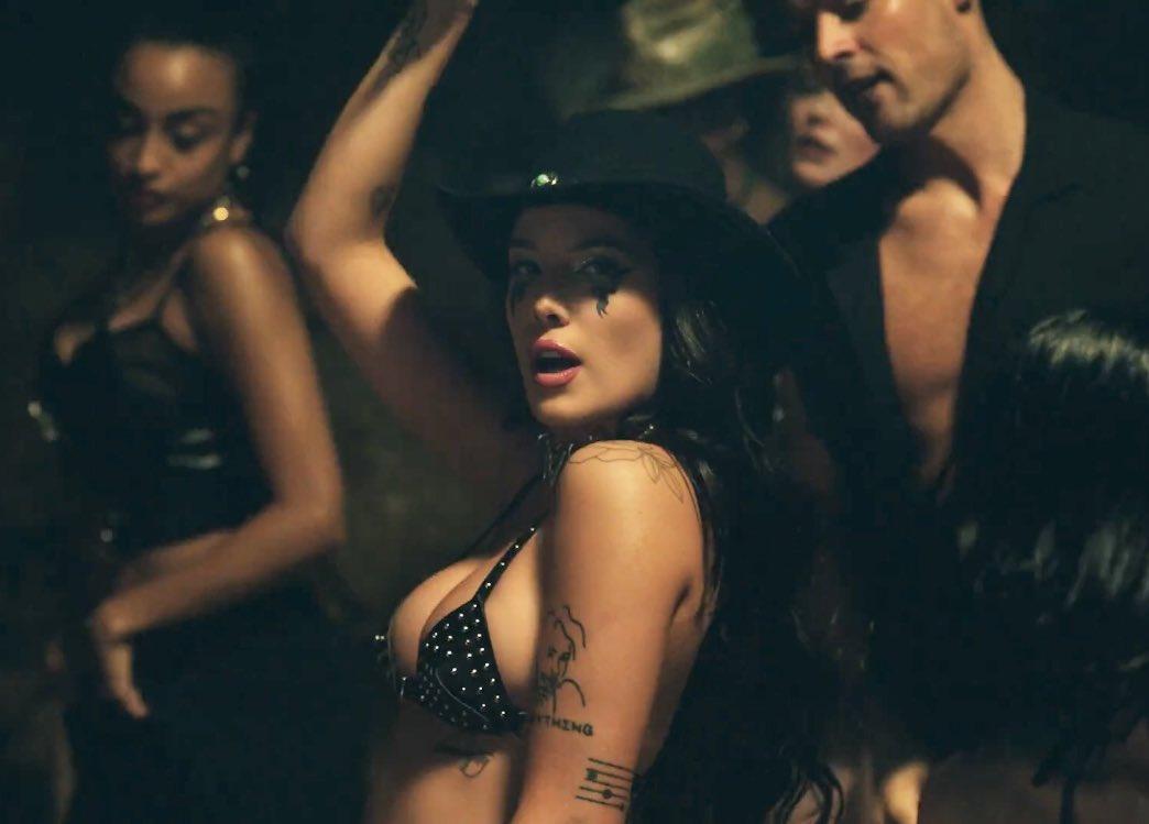 Dua Lipa Is Hot Fire in Video for 'Love Again'