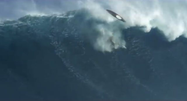 100 Foot Wave: Trailer