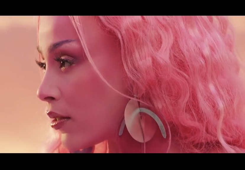 Doja Cat – 'Kiss Me More' (Is this the Song of the Summer?)