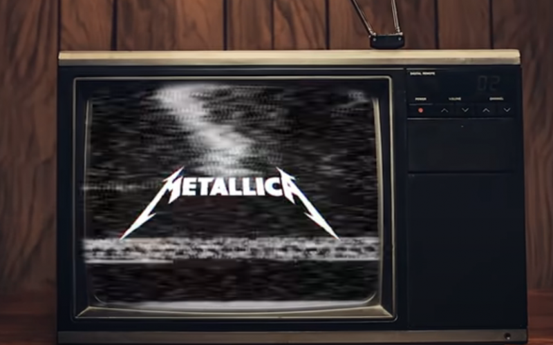 MetallicaMain