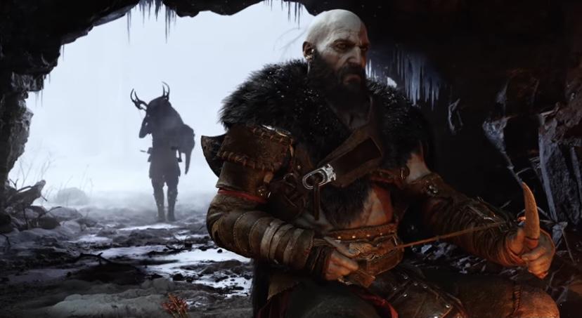 God of War Ragnarok Trailer Gets ALL the Thumbs Up!