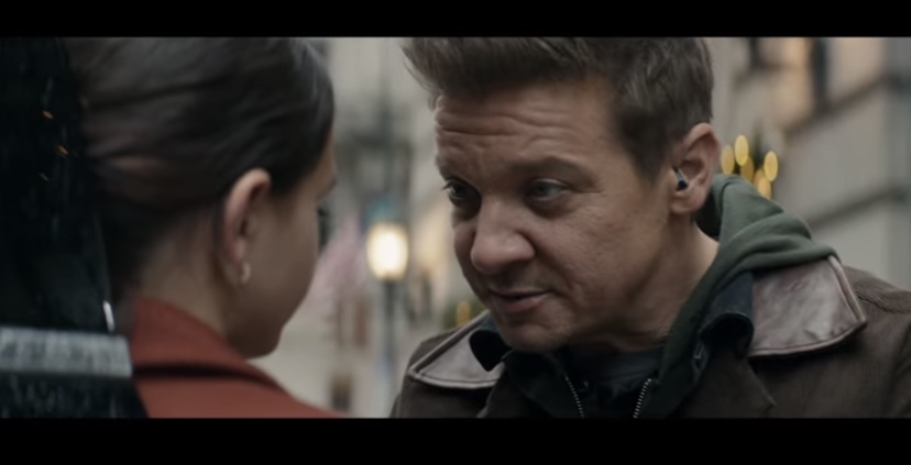 'Hawkeye' Trailer Just Reeks of Disney