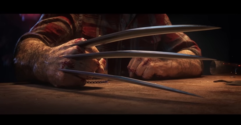 The Wolverine Teaser Looks Legit