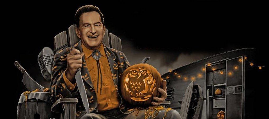 Treat Yourself to Some Joe Bob This Halloween
