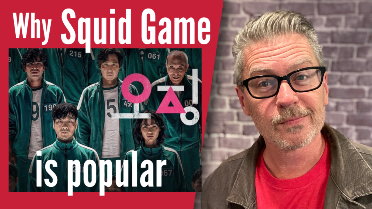Why Is 'Squid Game' So Popular?